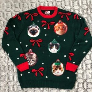 Other - Men's Ugly Christmas Sweater